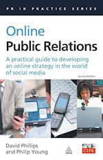 Online Public Relations af David Phillips, Philip Young
