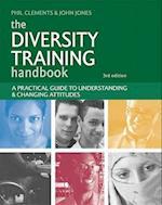The Diversity Training Handbook af John Jones, Phil Clements