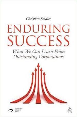Enduring Success af Christian Stadler