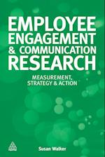 Employee Engagement and Communication Research af Susan Walker