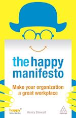 The Happy Manifesto af Henry Stewart