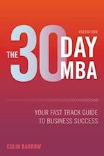 The 30 Day MBA (30 Day MBA)