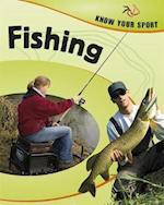 Fishing af Rita Storey