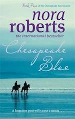 Chesapeake Blue af Nora Roberts