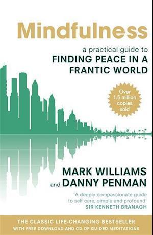 Mindfulness af Mark Williams, Danny Penman