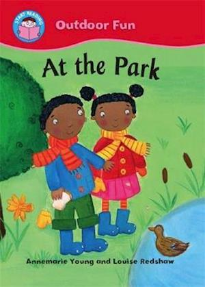 At the Park af Louise Redshaw, Annemarie Young