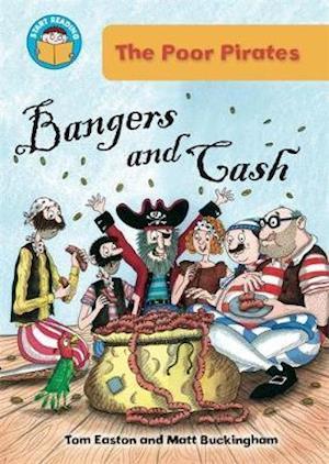 Bangers and Cash af Tom Easton