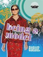 Top Jobs: Being a Model af Adam Sutherland, Alice Harman