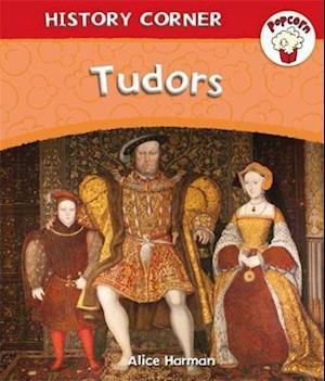 Tudors af Alice Harman
