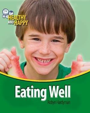 Eating Well af Robyn Hardyman