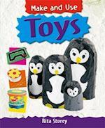 Toys af Rita Storey
