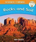 Rocks and Soil af Alice Harman