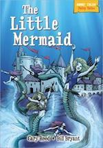 Little Mermaid af Gary Reed
