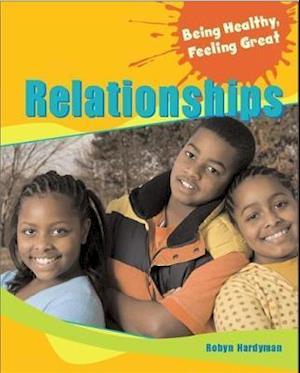 Relationships af Robyn Hardyman