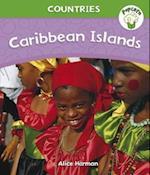 Caribbean Islands af Alice Harman