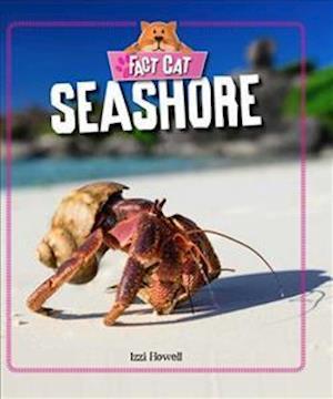 Seashore af Izzi Howell