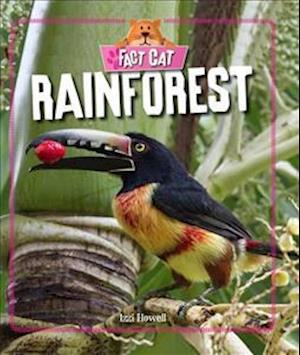 Rainforest af Izzi Howell