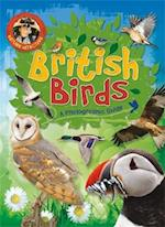 British Birds af Victoria Munson