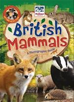 British Mammals af Victoria Munson