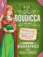 Boudicca (History VIPS)