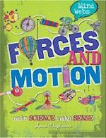 Forces and Motion (Mind Webs)
