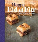 Happy Eid al Fitr (Let's Celebrate)