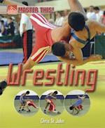 Wrestling af Chris St. John