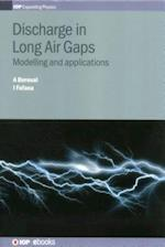 Discharge in Long Air Gaps