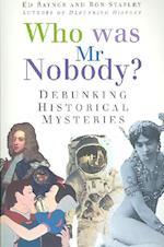 Who Was Mr. Nobody? af Edward Rayner