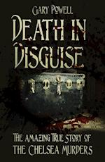 Death in Disguise af Gary Powell