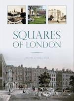 Squares of London