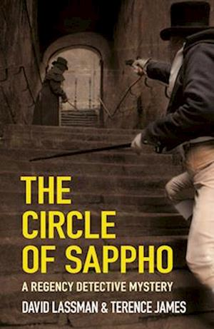 The Circle of Sappho af David Lassman