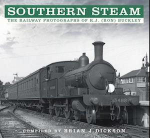 Southern Steam af Brian J. Dickson