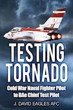 Testing Tornado