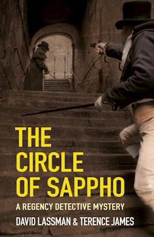 Circle of Sappho af David Lassman, Terence James