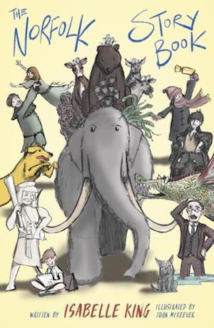 Norfolk Story Book af Isabelle King