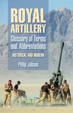 Royal Artillery Glossary of Terms and Abbreviations