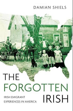 Forgotten Irish af Damian Shiels