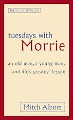 Tuesdays with Morrie af Mitch Albom