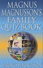 Magnus Magnusson's Family Quiz Book af Magnus Magnusson