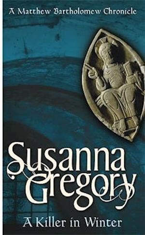 A Killer in Winter af Susanna Gregory