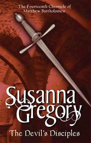 The Devil's Disciples af Susanna Gregory
