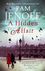 A Hidden Affair af Pam Jenoff