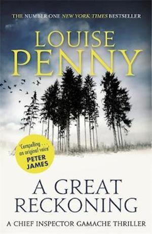 Bog, paperback A Great Reckoning af Louise Penny