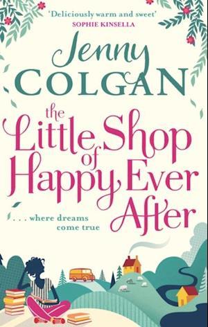 Little Shop of Happy-Ever-After af Jenny Colgan