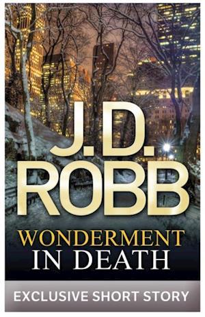 Wonderment In Death af J. D. Robb