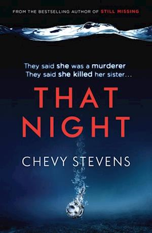 That Night af Chevy Stevens