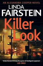 Killer Look (Alexandra Cooper, nr. 172)
