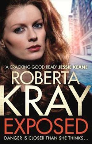 Exposed af Roberta Kray