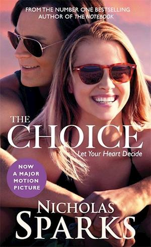 The Choice af Nicholas Sparks